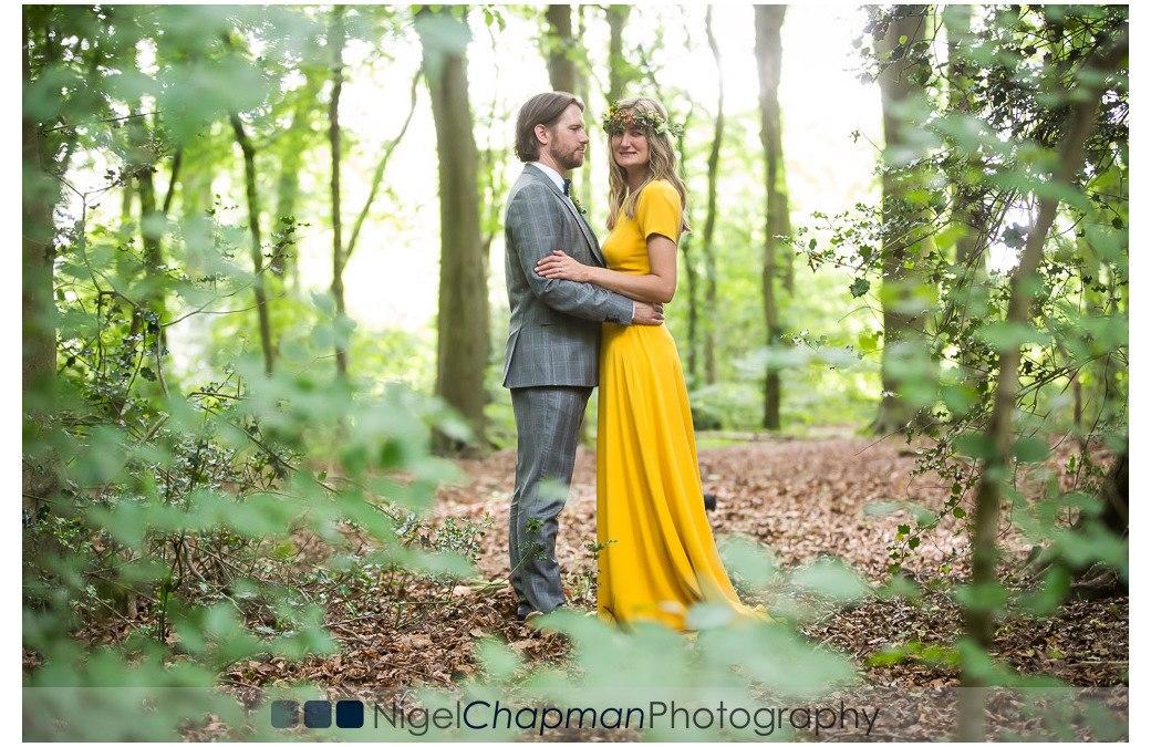 Wedding Photography Kings Chapel – Natalie & Hamish