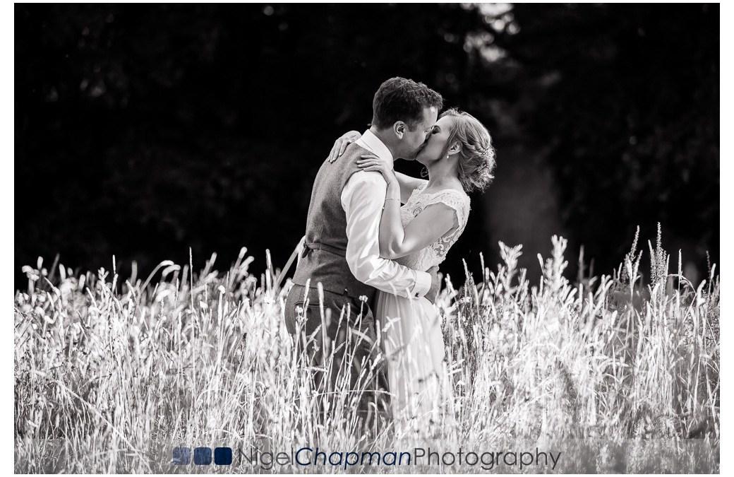 Buckinghamshire Marquee Wedding – Sarah & Richard