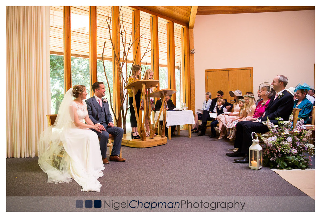 Sarah and Richard, Wedding, Nigel Chapman Photography
