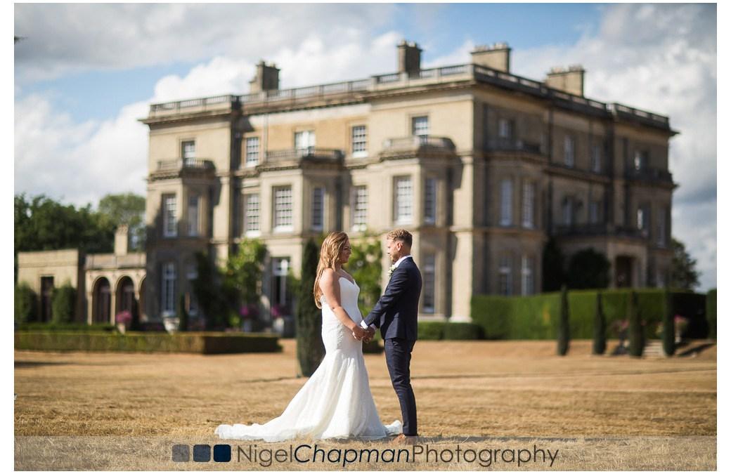 Wedding Photographs Hedsor House – Hannah & James