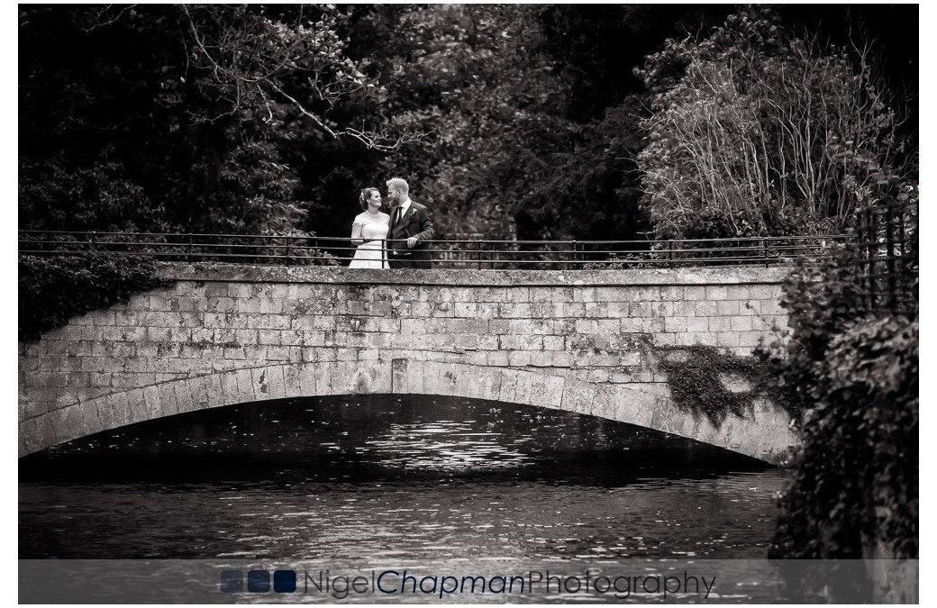 Coseners House Wedding Photography – Hollie & Dave