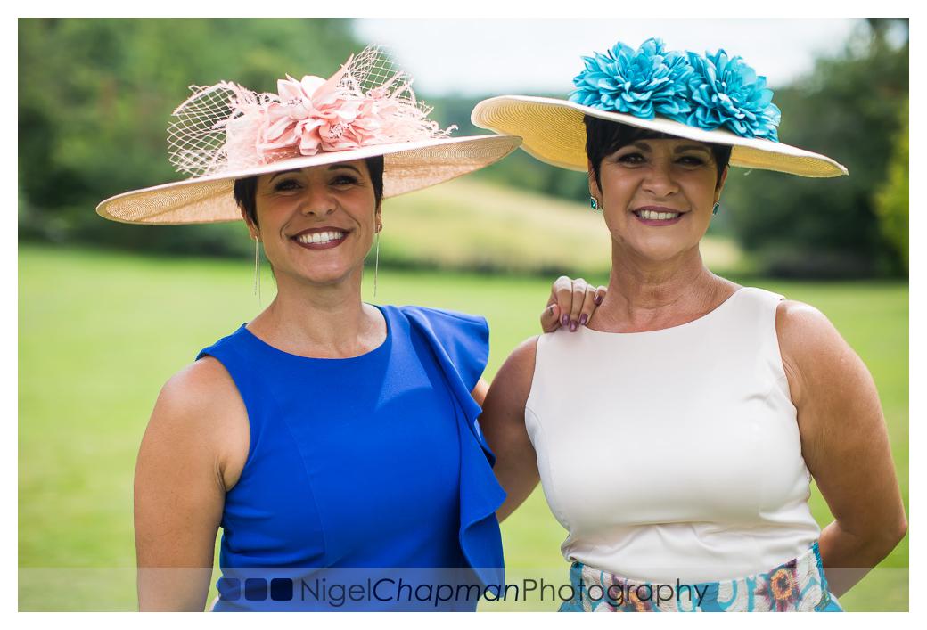 Kayla and Wayne Wedding, Nigel Chapman Photography, Tortworth Co