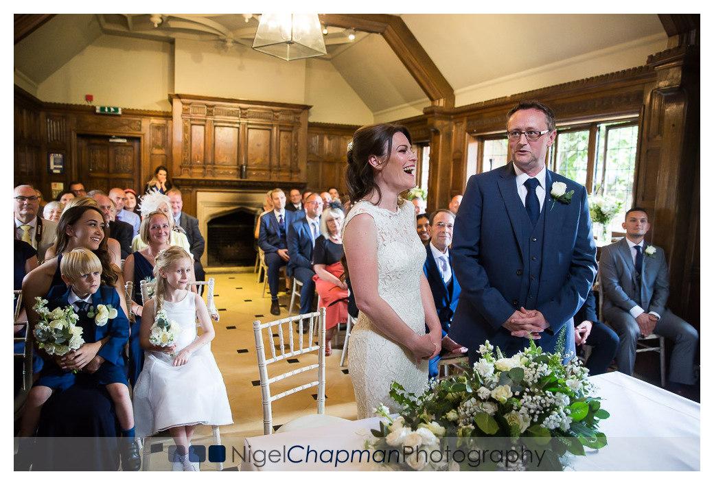 Berkshire Wedding Photographer, Claire and Lars, Nigel Chapman P