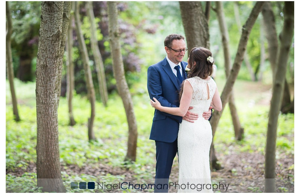 Wedding Photos Olde Bell – Claire and Lars