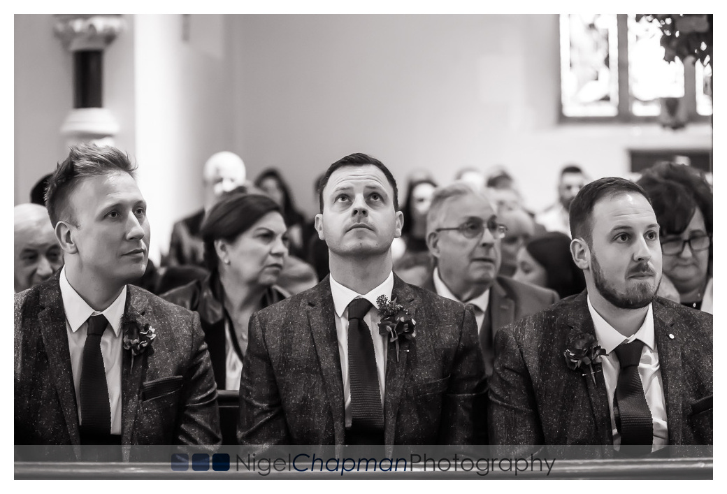 Wedding Photos At Hedsor House, Nigel Chapman Photography, Sarah