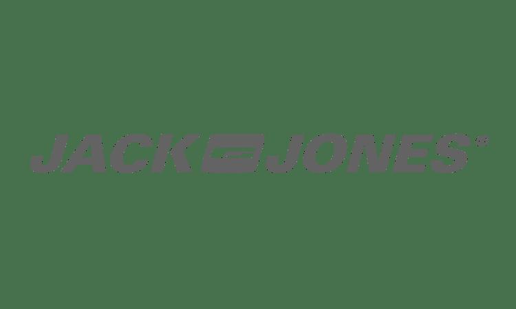 Nigel Holmes Designer Menswear - Jack and Jones logo