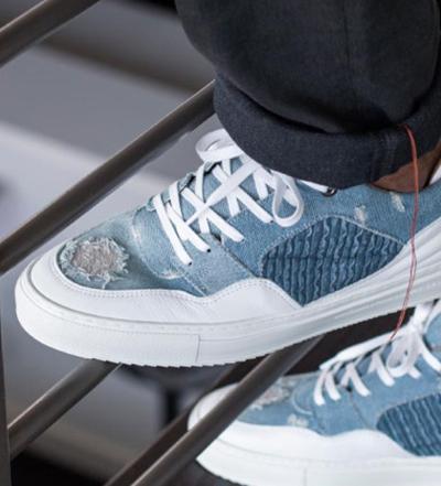 blue-homme-shoe