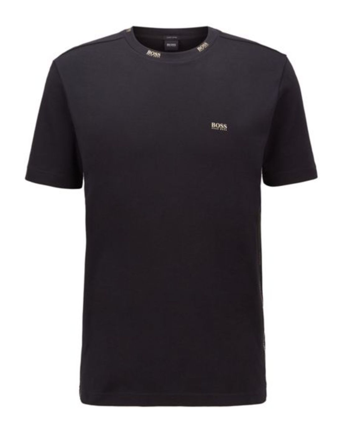hugo boss black polo shirt 2