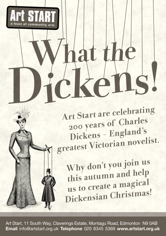 Charles Dickens Celebrations