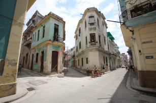 Havana housing