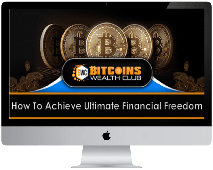 Bitcoins Wealth Club - Nigel Yates