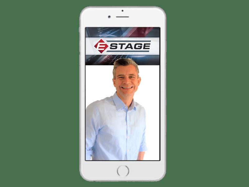The Four Percent Challenge - eStage