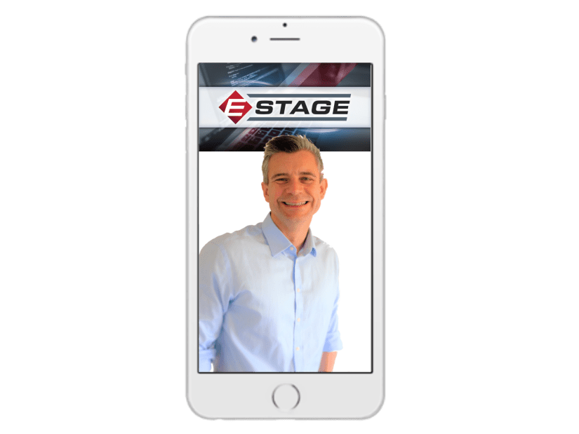 The Four Percent Challenge - eStage