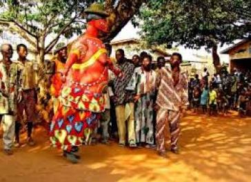Intangible Cultural Heritage |