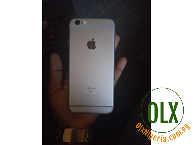 Iphone 6s 16gb Agege Buy And Sell Online On Olx Nigeria