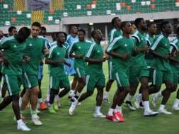 Image result for NFF plans to hike ticket for Nigeria-Algeria match