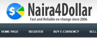 Buy Bitcoin in Nigeria on Naira4dollar