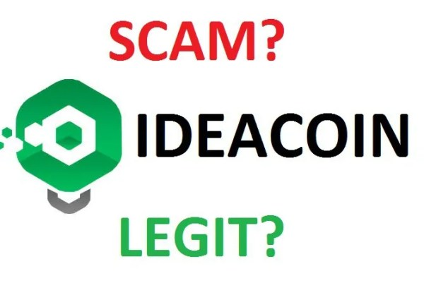 Ideacoin Review