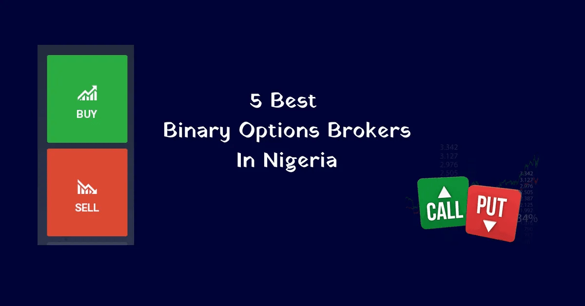 Binary options nigeria
