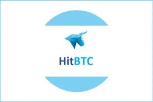 Crypto Trading Platform HitBTC