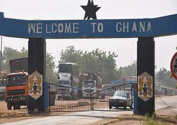 Ghana immigration issues red alert over possible invasion by escaped Owerri prisoners