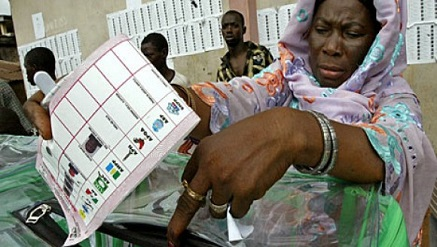 Image result for US Compiling Reports On The Just Concluded Elections In Nigeria.  ASO ROCK IN TENSION AS US GIVES FINAL CONCLUSION ON 2019 ELECTION election 20day 0