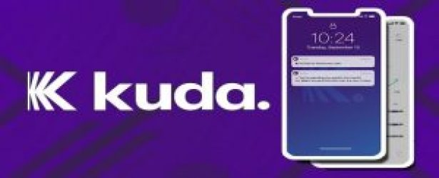 Kuda, New Bank Charges Zero Fees for All Transfers for Life