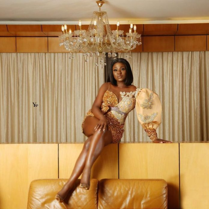 """It didn't work out, we should move on"""" – Yvonne Jegede writes an open letter  to her ex-husband and other exes – NigeriaDailyNews"""