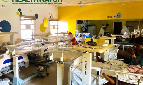 Record and Respond: How one Zaria Hospital is Tackling Maternal Deaths