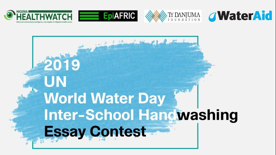 Essay On World Water Day : 22nd March - My Study Times