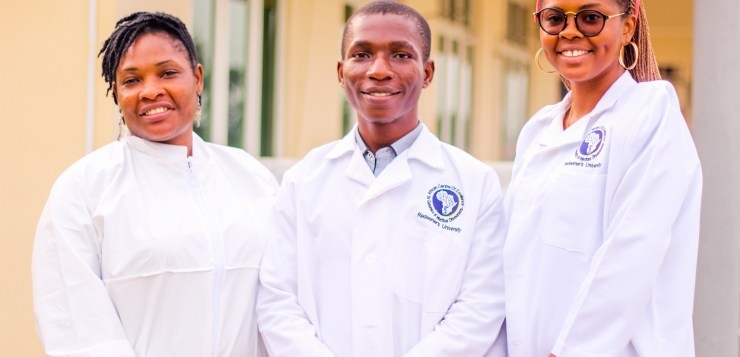 Next Generation Disease Detectives: The institutions training future Nigerian leaders to fight epidemics