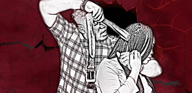 COVID-19 has exposed Nigeria's Sexual Violence Menace:OpEd