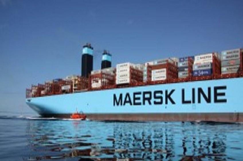 Maerskline Berths First Direct Service Ship In Onne