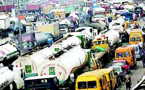 Opinion: Apapa – The Journey To Hell