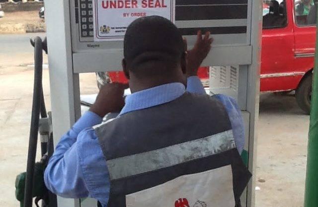 DPR seals five petrol, gas stations in Kogi