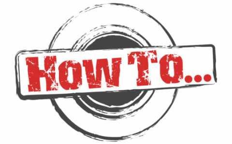 HOW TO BECOME A MARINE SURVEYOR