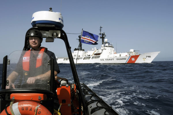 Expert says dependence on surveyed marine environment enhances safety