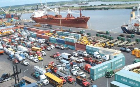 Lagos ports under siege  — as terminal operators wrestle with cargo glut.