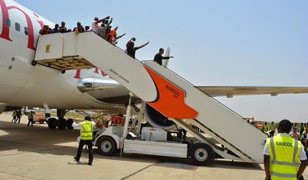 SAHCO boosts services with investment of N600m in ground handling equipment acquisition