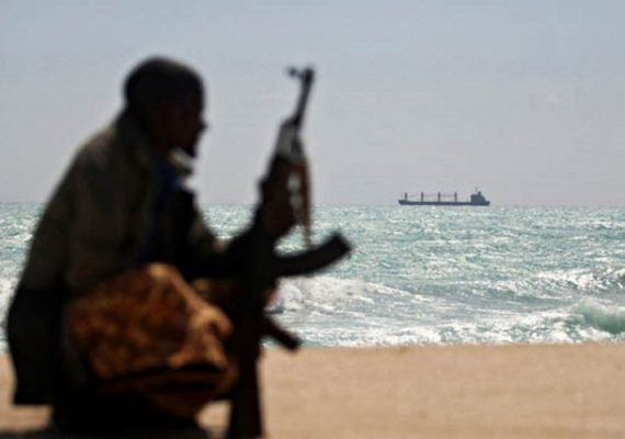 Pirates Attack Vessels, Kidnapped Captains, Others
