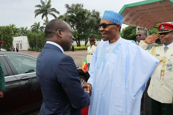 Benin Republic jittery over Nigeria's threat to shut border  – makes overtures to federal government