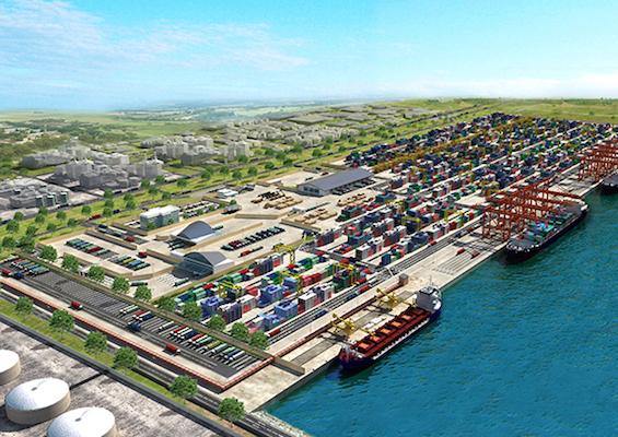 Chinese investor injects $629 million to Lekki Deep Seaport … Sanwo-Olu says development a major milestone