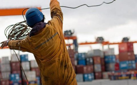 Covid-19: About 300,000 Seafarers stranded on board vessels —-as crew change crisis rages.