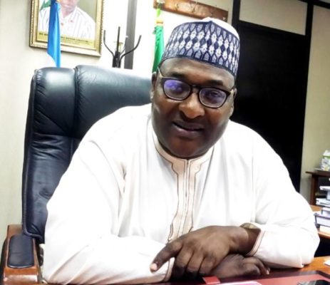 Bello Harps on Infrastructural Development to Tackle Apapa Gridlock