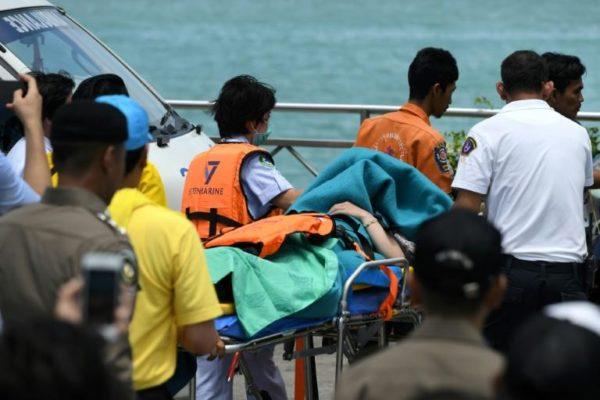 5 Dead In Bangladesh Tourist Boat Mishap