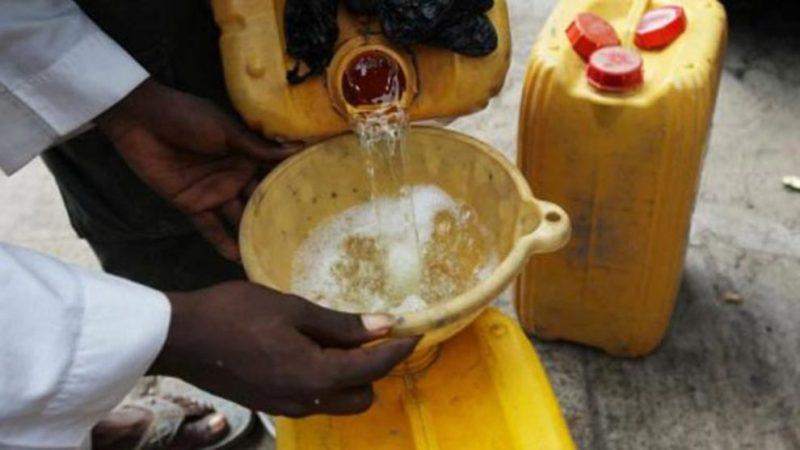 Household kerosene price increases by 0.42% per litre
