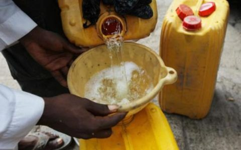 Household kerosene price increases by 0.42% per litre