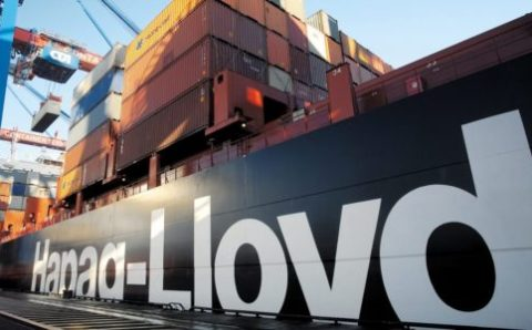 Seafarers on Hapag-Lloyd vessels test positive for coronavirus