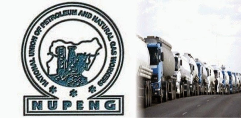 NUPENG denies shutdown of fuel outlets, oil installations for #ENDSARS protests
