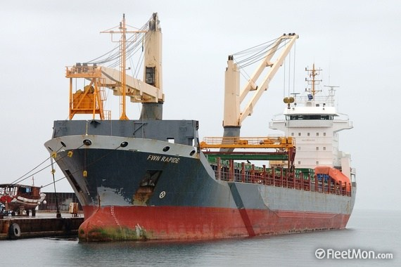 Shipping industry dented by Soybean trade developments